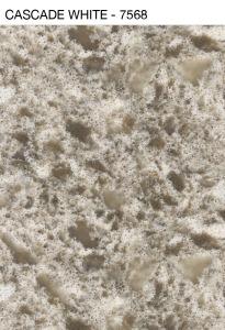 cascade white- 7568
