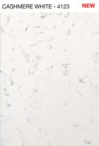 cashmere white - 4123