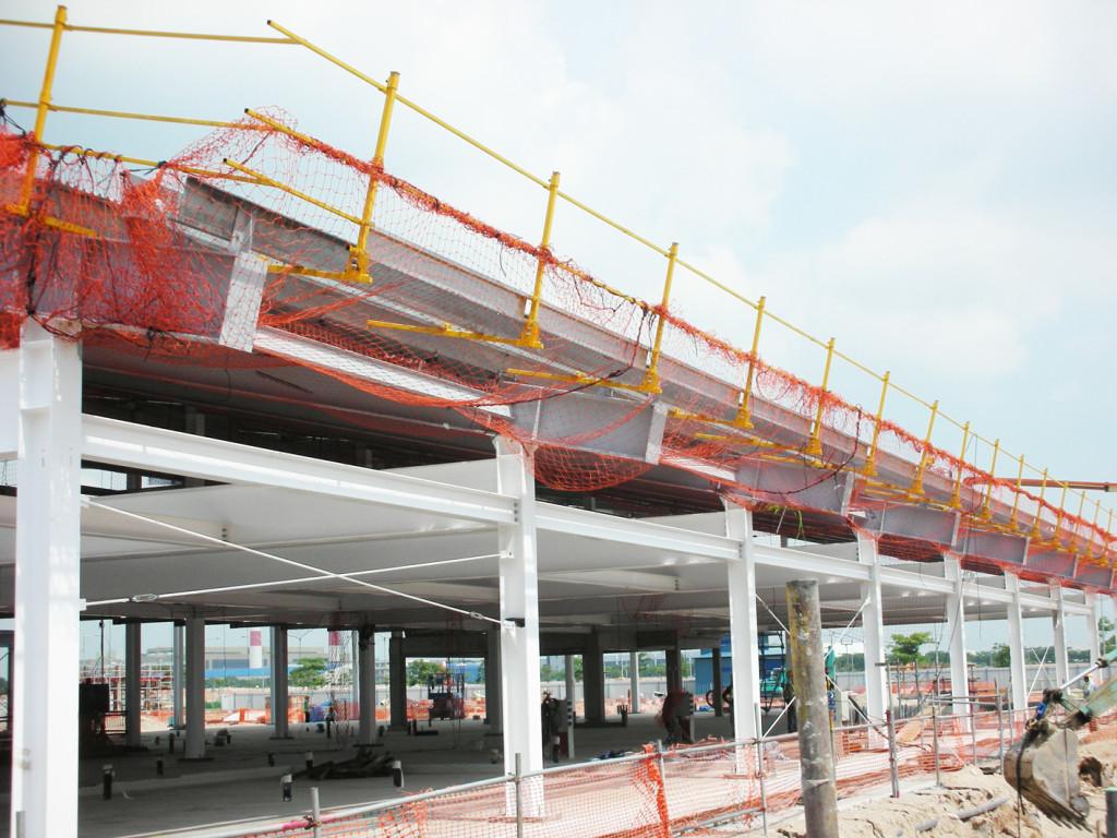 Safety Guard Rail2